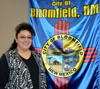 Mayor Cynthia Atencio