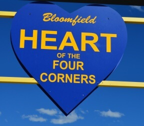 Heart Of The Four Corners